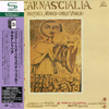 Carnascialia S/T Japan SHM-CD Mini LP UICY-94505