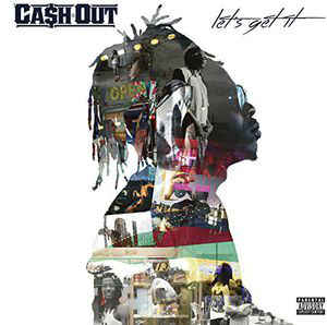 Ca$h Out / Cash Out - Let's Get It CD Sealed Jewel Case Cracked