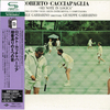 Roberto Cacciapaglia - Sei Note In Logica Japan SHM-CD Mini LP UICY-94506