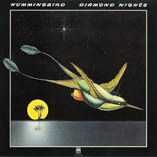 Hummingbird - Diamond Nights Japan SHM-CD Mini LP UICY-94678