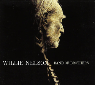 Willie Nelson - Band of Brothers CD Sealed Digipak