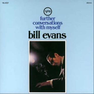 Bill Evans Further Conversations With Myself Japan Mini LP UCCV-9344