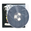 25 Clear Anti-static 3 Mil Plastic Vinyl Record Inner Sleeves For 10'' Record